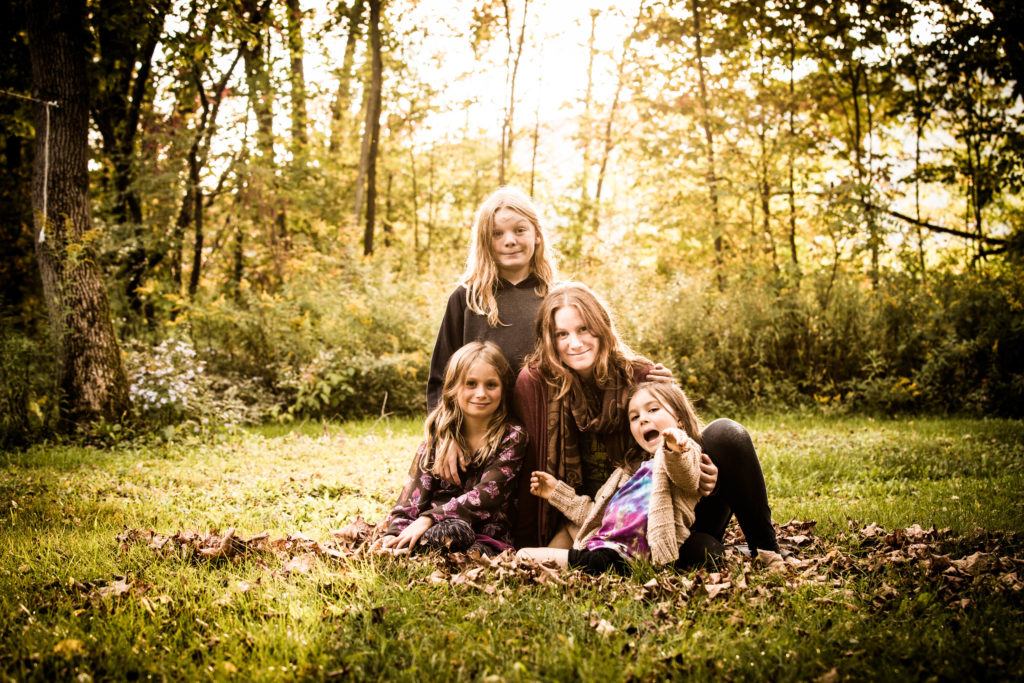 Ithaca NY family photographer