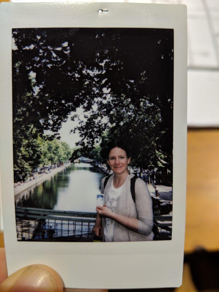 Amelie, paris, photographer, ithaca ny