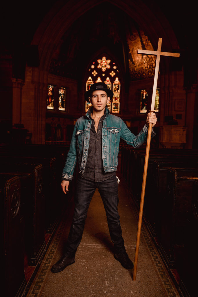 Band Photographer, Ithaca, NY, Sage Chapel